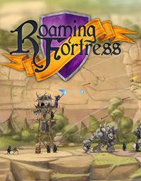 Portada oficial de Roaming Fortress para PC