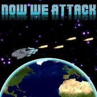 Portada oficial de NowWeAttack PSN para PSVITA