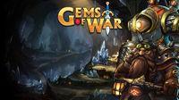 Portada oficial de Gems of War para Android