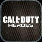 Portada oficial de de Call of Duty: Heroes para iPhone