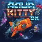 Portada oficial de de Aqua Kitty - Milk Mine Defender DX para PS4