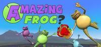 Portada oficial de Amazing Frog? para PC