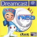 Portada oficial de de Super Magnetic Neo para Dreamcast