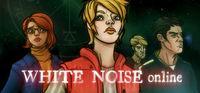 Portada oficial de White Noise Online para PC