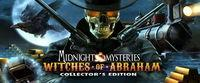 Portada oficial de Midnight Mysteries: Witches of Abraham para PC