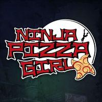 Portada oficial de Ninja Pizza Girl para PS4