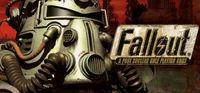Portada oficial de Fallout: A Post Nuclear Role Playing Game para PC