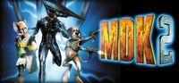 Portada oficial de MDK 2 para PC