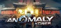 Portada oficial de Anomaly Korea para PC