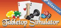 Portada oficial de Tabletop Simulator para PC