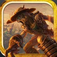 Portada oficial de Oddworld: Stranger's Wrath para Android