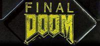 Portada oficial de Final DOOM para PC