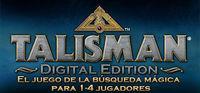 Portada oficial de Talisman: Digital Edition para PC