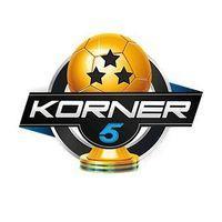 Portada oficial de Korner 5 para PC