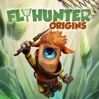 Portada oficial de Flyhunter Origins para PC