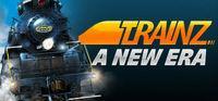 Portada oficial de Trainz: A New Era para PC