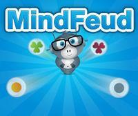 Portada oficial de Mindfeud eShop para Nintendo 3DS