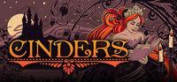 Portada oficial de Cinders para PC
