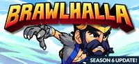 Portada oficial de Brawlhalla para PC