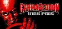 Portada oficial de Carmageddon para PC