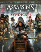 Portada oficial de de Assassin's Creed Syndicate para PS4