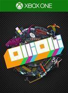 Portada oficial de de OlliOlli para Xbox One