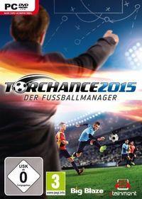 Portada oficial de Club Manager 2015 para PC