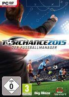 Portada oficial de de Club Manager 2015 para PC