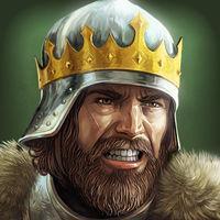 Portada oficial de Total War Battles: Kingdom para Android