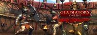 Portada oficial de Gladiators Online: Death Before Dishonor para PC