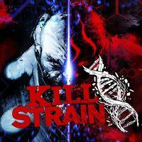 Portada oficial de Kill Strain para PS4