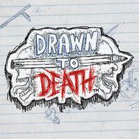 Portada oficial de Drawn to Death para PS4