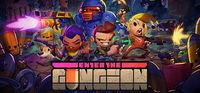 Portada oficial de Enter the Gungeon para PC
