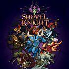 Portada oficial de de Shovel Knight para PS4