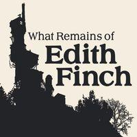Portada oficial de What Remains of Edith Finch para PS4