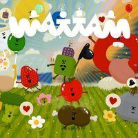 Portada oficial de Wattam para PS4