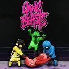 Portada oficial de de Gang Beasts para PS4