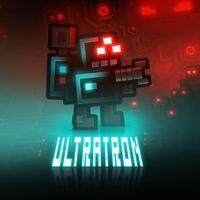 Portada oficial de Ultratron para PS4