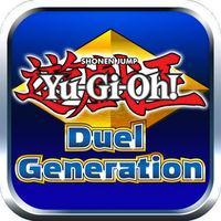 Portada oficial de Yu-Gi-Oh! Duel Generation para Android