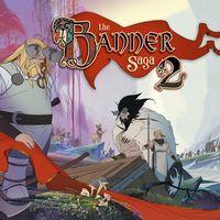 Portada oficial de The Banner Saga 2 para PS4