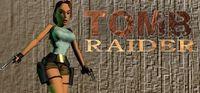 Portada oficial de Tomb Raider (1996) para PC