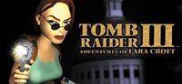 Portada oficial de Tomb Raider III: Adventures of Lara Croft para PC