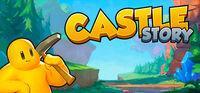 Portada oficial de Castle Story para PC