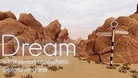 Portada oficial de Dream para PC