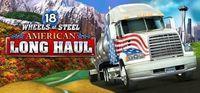 Portada oficial de 18 Wheels of Steel: American Long Haul para PC