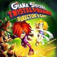 Portada oficial de Giana Sisters: Twisted Dreams para PS4