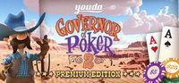 Portada oficial de Governor of Poker 2 para PC
