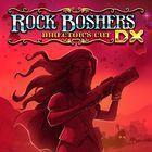 Portada oficial de de Rock Boshers DX: Director's Cut para PS4