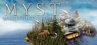 Portada oficial de Myst: Masterpiece Edition para PC