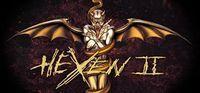Portada oficial de HeXen II para PC